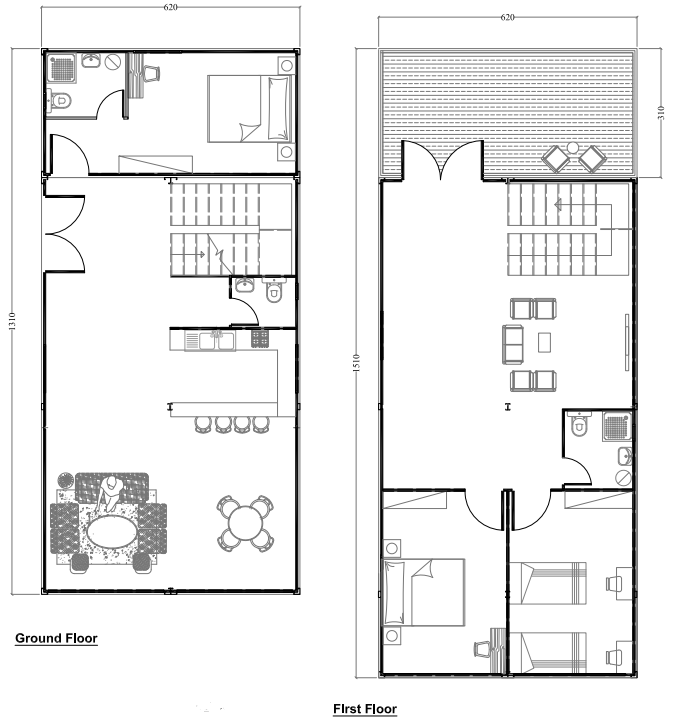 Residential | Woody House176