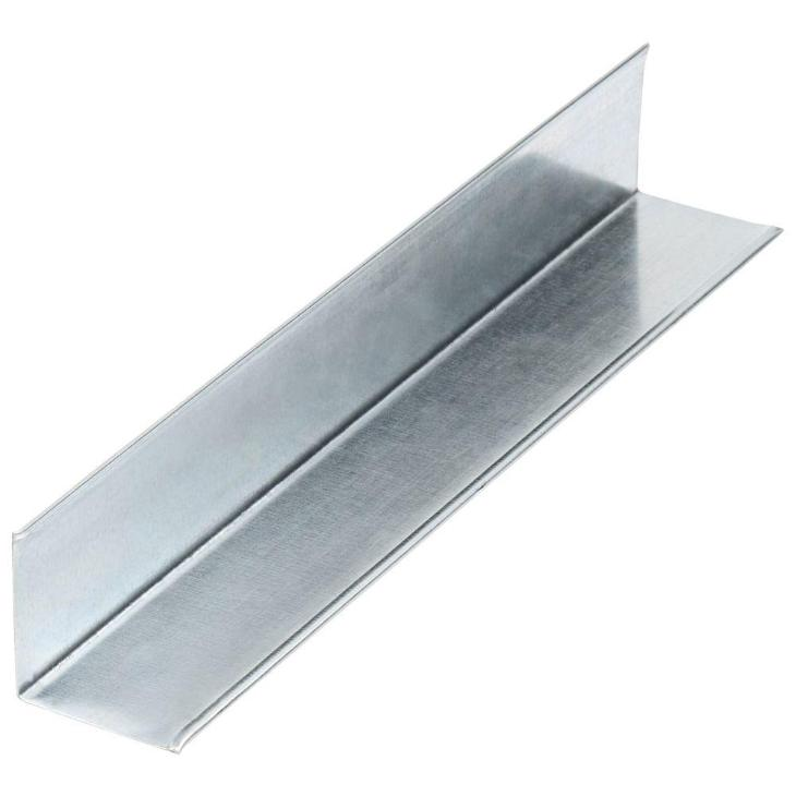 Bended Angle   Galvanized
