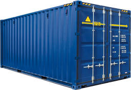 40ft HQ   New   ISO Container